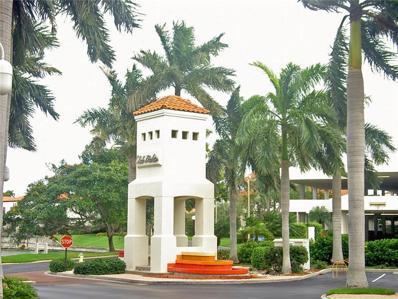 6105 Bahia Del Mar Circle UNIT 483, St Petersburg, FL 33715 - MLS#: U7788717