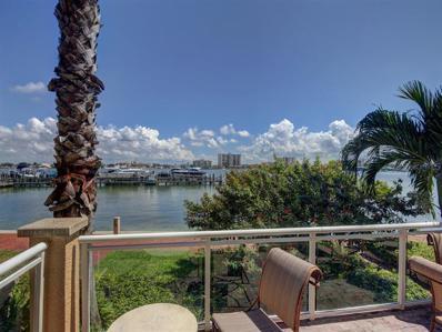 505 Mandalay Avenue UNIT 43, Clearwater Beach, FL 33767 - MLS#: U7792000