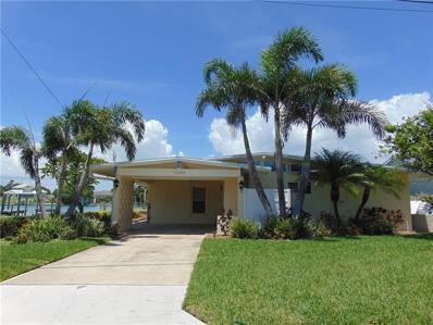 13199 Boca Ciega Avenue, Madeira Beach, FL 33708 - MLS#: U7796526
