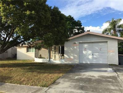 6047 12TH Avenue, New Port Richey, FL 34653 - MLS#: U7797307