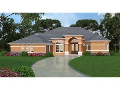 3025 Lake Ellen Drive, Tampa, FL 33618 - MLS#: U7798096