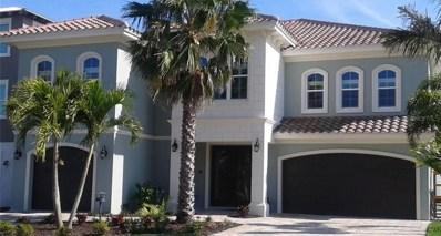 105 Forest Hills Drive, Redington Shores, FL 33708 - MLS#: U7800603