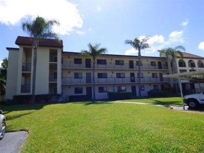 3055 Casa Del Sol Circle UNIT 304, Clearwater, FL 33761 - MLS#: U7802409
