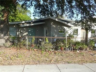 7601 65TH Way N, Pinellas Park, FL 33781 - MLS#: U7802938