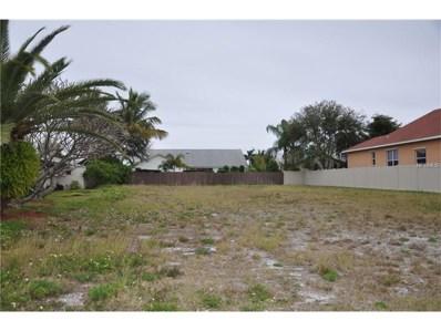 343 7TH Avenue N, Tierra Verde, FL 33715 - MLS#: U7803528