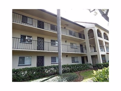 3077 Casa Del Sol Circle UNIT 305, Clearwater, FL 33761 - MLS#: U7805177