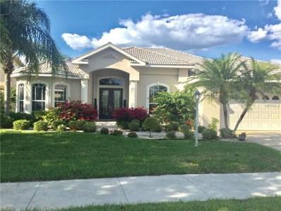 2163 Silver Palm Road, North Port, FL 34288 - #: U7805446