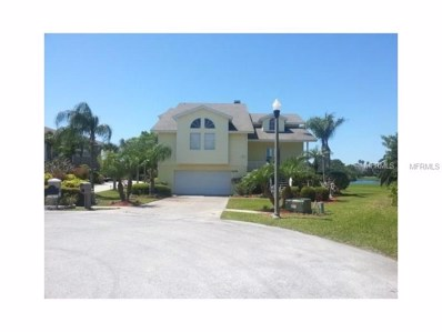 2108 Pelican Court, Tarpon Springs, FL 34689 - MLS#: U7805539