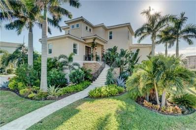 101 Forest Hills Drive, Redington Shores, FL 33708 - MLS#: U7805804