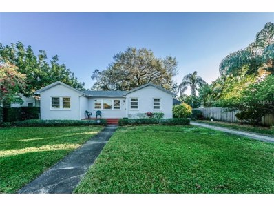 470 29TH Avenue N, St Petersburg, FL 33704 - MLS#: U7805806