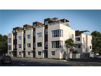 333 8TH Street N UNIT 6, St Petersburg, FL 33701 - MLS#: U7806041