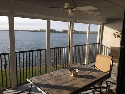 3799 S Banana River Boulevard UNIT 822, Cocoa Beach, FL 32931 - MLS#: U7806438