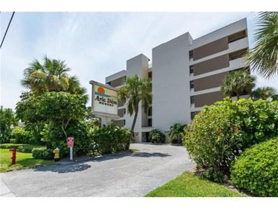 14600 Gulf Boulevard UNIT 404, Madeira Beach, FL 33708 - MLS#: U7806784