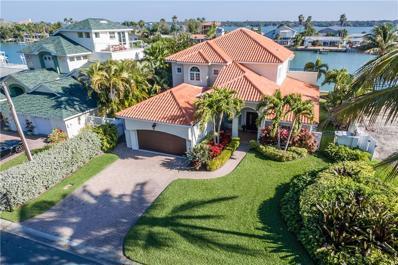 11185 8TH Street E, Treasure Island, FL 33706 - MLS#: U7807450