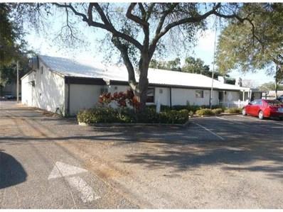 1251 San Christopher Drive, Dunedin, FL 34698 - MLS#: U7807504
