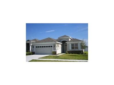 14620 Balloch Drive, Hudson, FL 34667 - MLS#: U7808216