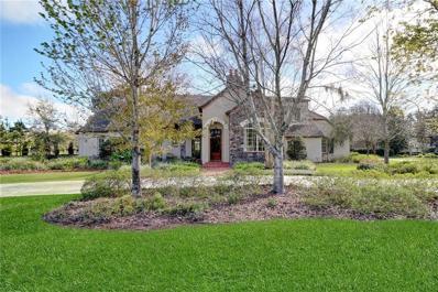 7741 Still Lakes Drive, Odessa, FL 33556 - MLS#: U7808650