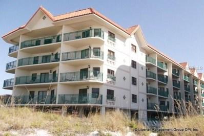 4000 Gulf Boulevard UNIT 311, St Pete Beach, FL 33706 - MLS#: U7808675