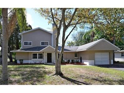 2278 Palmetto Drive, Clearwater, FL 33763 - MLS#: U7809047