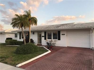 3490 101ST Terrace N UNIT 4, Pinellas Park, FL 33782 - MLS#: U7809546