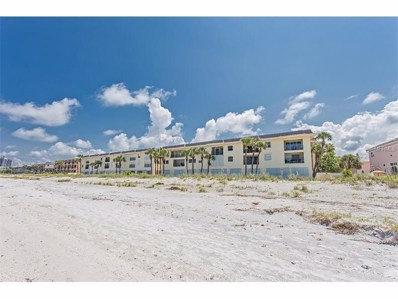 3100 Gulf Boulevard UNIT 134, Belleair Beach, FL 33786 - MLS#: U7809689