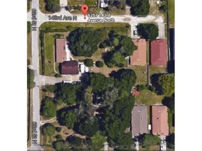 6257 143RD Avenue N, Clearwater, FL 33760 - MLS#: U7809690