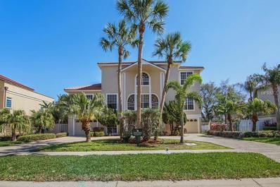 2804 Kipps Colony Drive S, Gulfport, FL 33707 - MLS#: U7810092