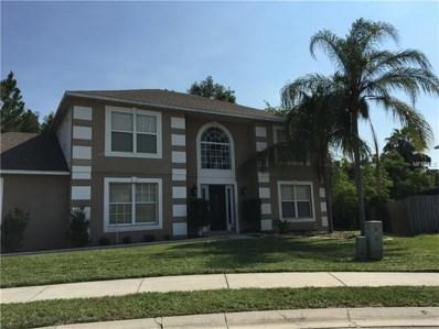 103 Sable Isle Court, Sanford, FL 32773 - #: U7810119