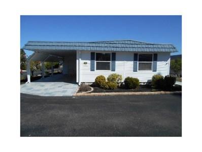 7100 Ulmerton Road UNIT 854, Largo, FL 33771 - MLS#: U7810696