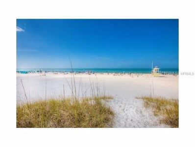 15 Avalon Street UNIT 4A\/401, Clearwater Beach, FL 33767 - #: U7810760