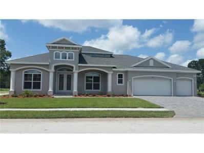 12523 Eagles Entry Drive, Odessa, FL 33556 - MLS#: U7811352