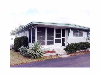 2331 Belleair Road UNIT 103, Clearwater, FL 33764 - MLS#: U7811814