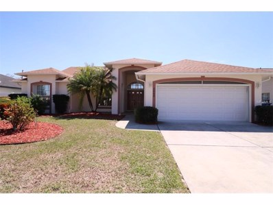 8648 Pinafore Drive, New Port Richey, FL 34653 - MLS#: U7811949