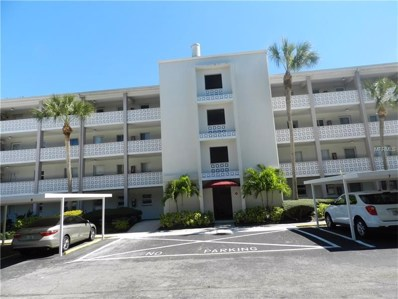 1524 Lakeview Road UNIT 305, Clearwater, FL 33756 - MLS#: U7811971