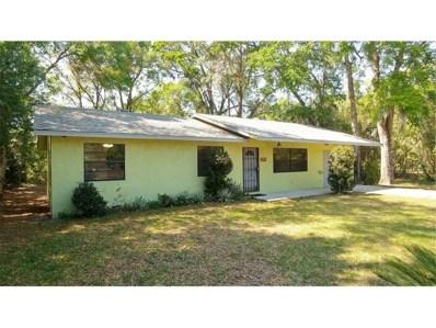390 N Marydell Avenue, Deland, FL 32720 - MLS#: U7812578