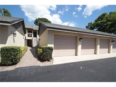 3163 Landmark Drive UNIT 623, Clearwater, FL 33761 - MLS#: U7812636