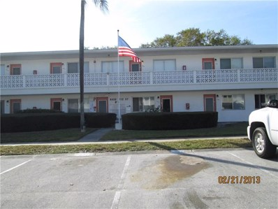 8450 112TH Street UNIT 206, Seminole, FL 33772 - MLS#: U7812720