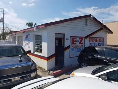 1807 49TH Street S, Gulfport, FL 33707 - MLS#: U7813046