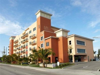 13235 Gulf Boulevard UNIT 308, Madeira Beach, FL 33708 - MLS#: U7813539
