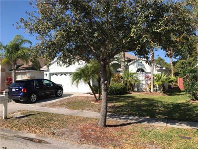 11318 Cypress Reserve Drive, Tampa, FL 33626 - MLS#: U7813569