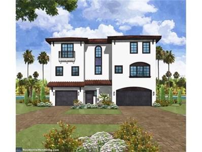 6207 Pasadena Point Boulevard S, Gulfport, FL 33707 - MLS#: U7814146