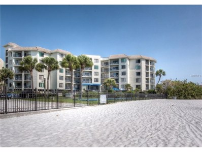 6950 Beach Plaza UNIT 303, St Pete Beach, FL 33706 - MLS#: U7814344