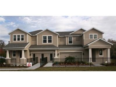 14504 Rocky Brook Drive, Tampa, FL 33625 - MLS#: U7814563