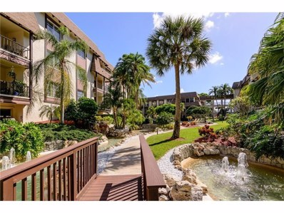 3021 Countryside Boulevard UNIT 44A, Clearwater, FL 33761 - MLS#: U7814775