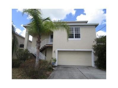 3227 Sea Grape Drive, Hernando Beach, FL 34607 - MLS#: U7814898