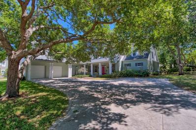 206 Garden Circle, Belleair, FL 33756 - MLS#: U7814939