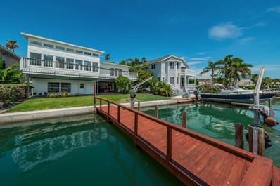 705 Bay Esplanade, Clearwater Beach, FL 33767 - MLS#: U7815004