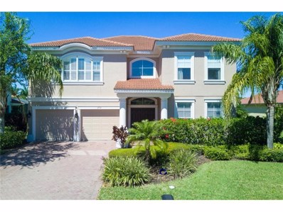 2714 Lakebreeze Lane S, Clearwater, FL 33759 - MLS#: U7815037