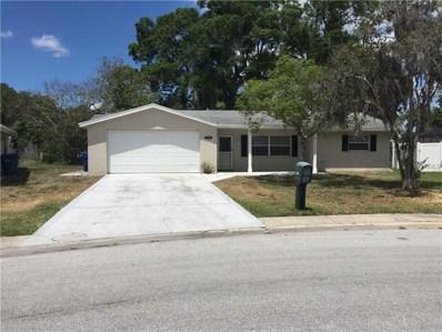 7751 Summertree Lane, New Port Richey, FL 34653 - MLS#: U7815171