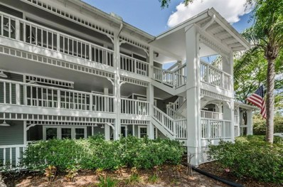2599 Dolly Bay Drive UNIT 203, Palm Harbor, FL 34684 - MLS#: U7815645